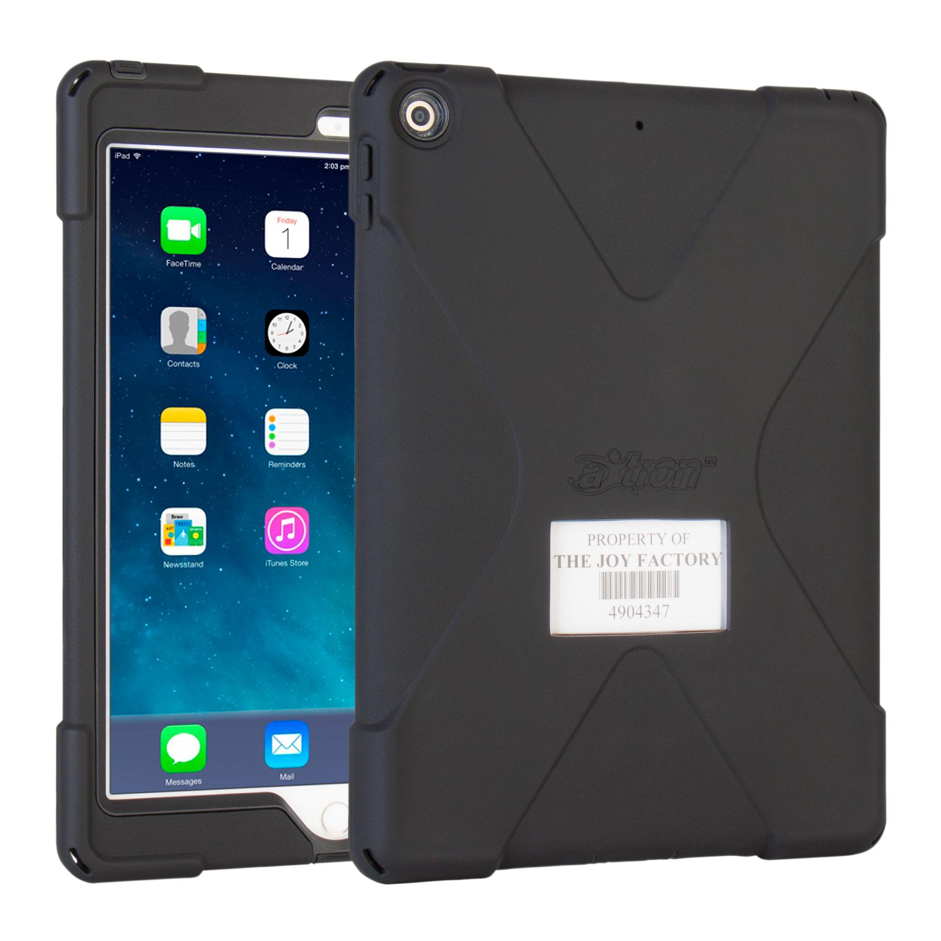 aXtion Bold E(iPad 9.7 第6世代/第5世代)-バーコードウィンドウタイプ
