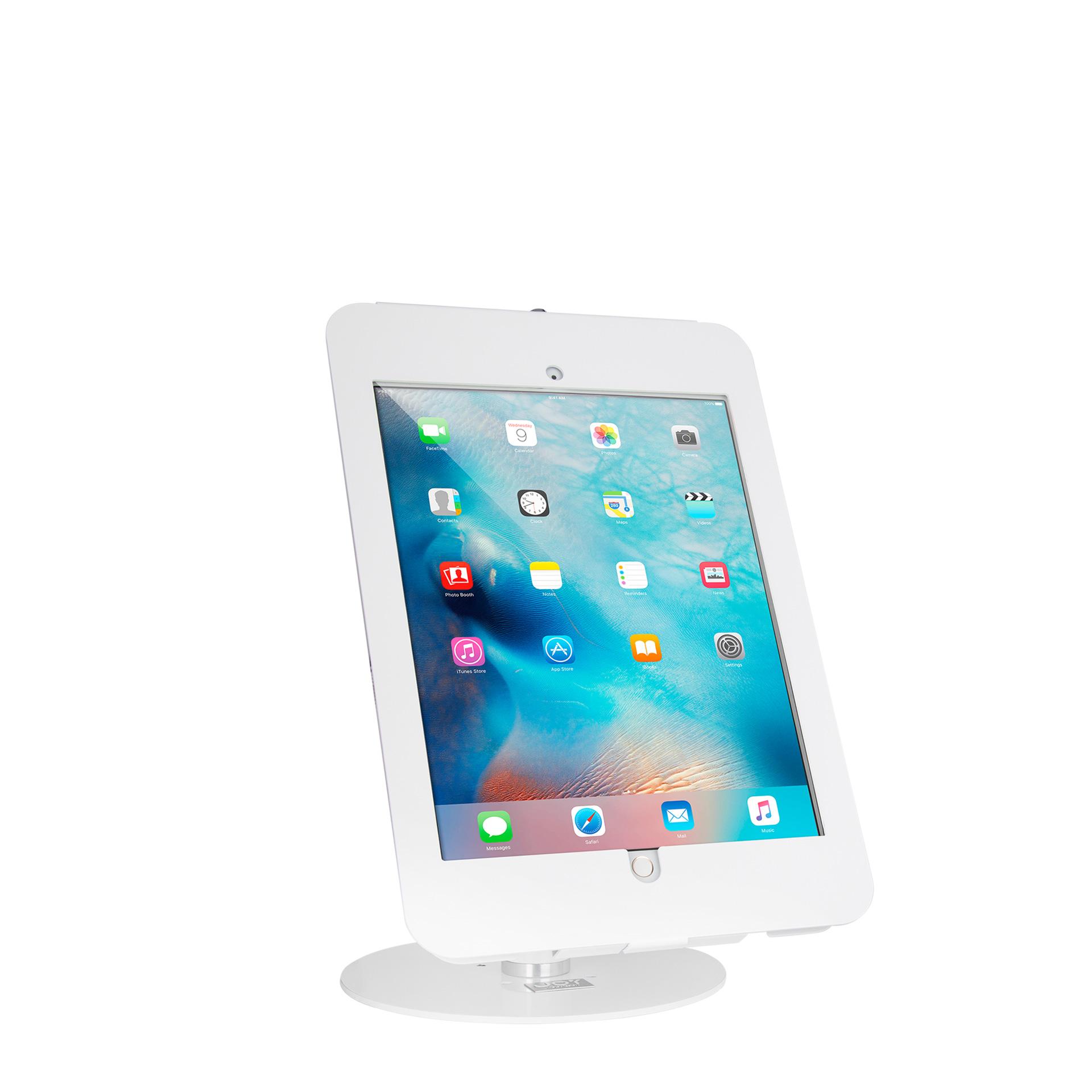 Elevate™II カウンタートップ・キオスク(iPad Pro 12.9インチ 第1世代/第2世代)