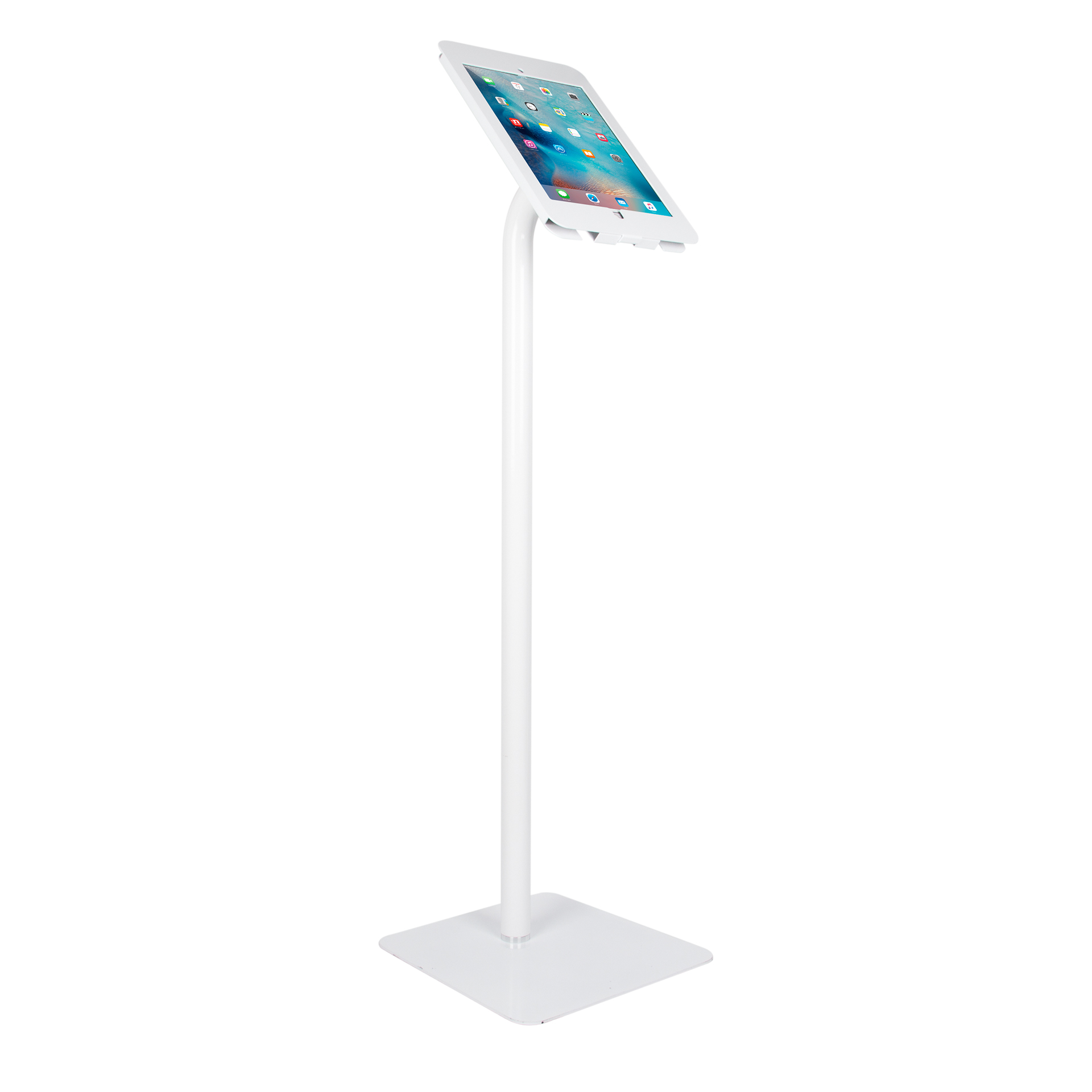 Elevate™II フロアスタンド・キオスク(iPad Pro 12.9インチ 第1世代/第2世代)
