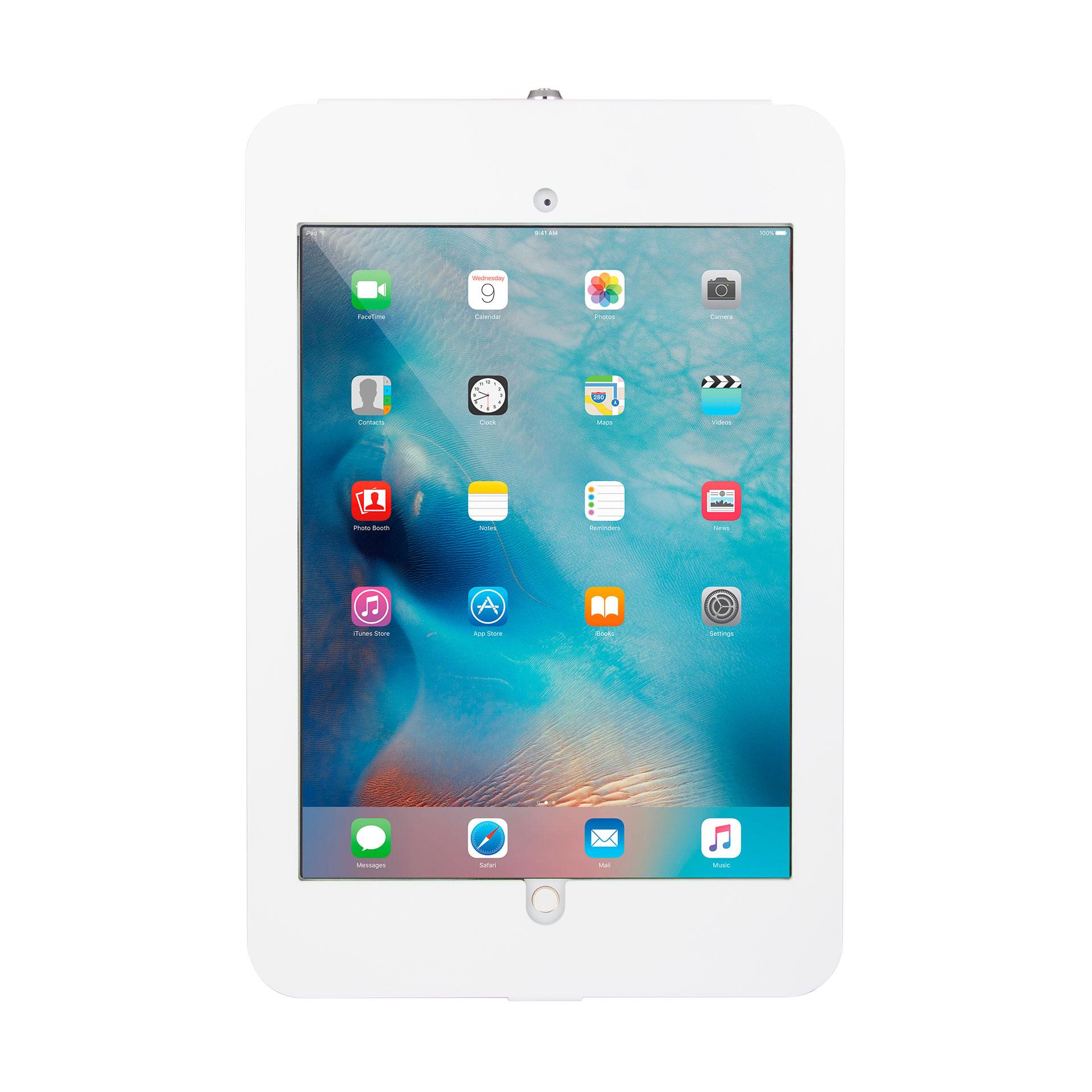 Elevate™II 壁用マウント・キオスク(iPad Pro 12.9インチ 第1世代/第2世代)