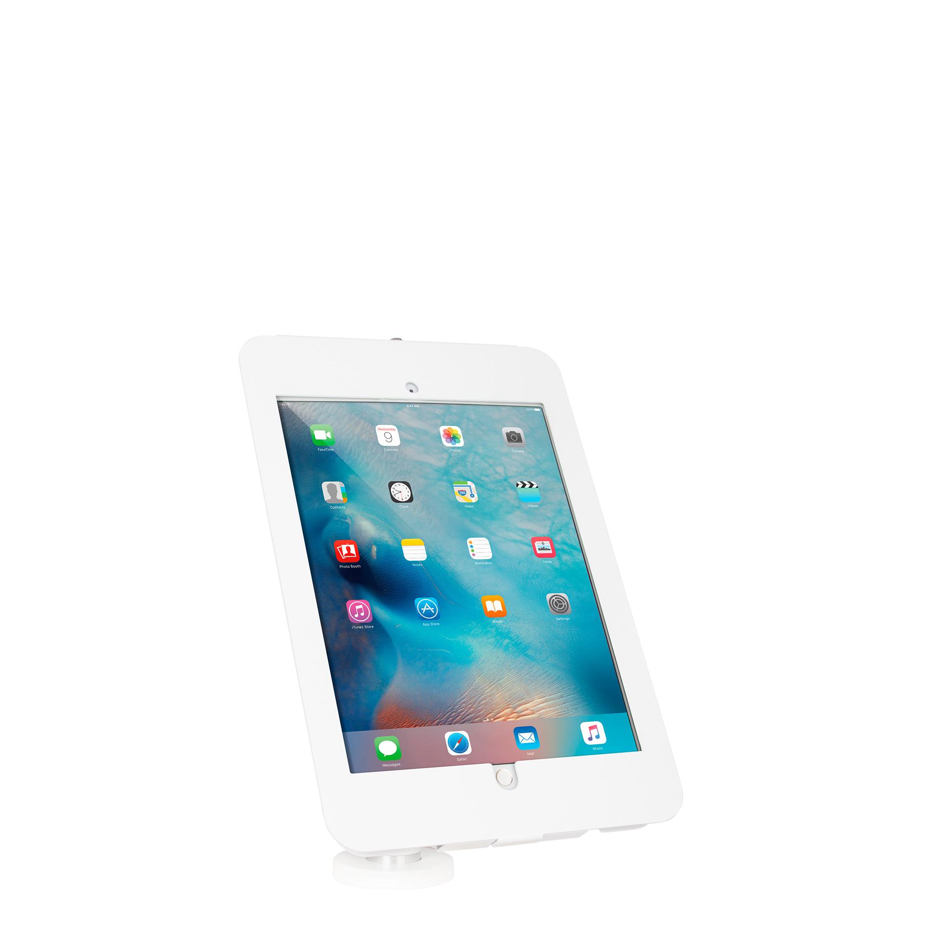 Elevate™II 壁/カウンタートップ・キオスク(iPad Pro 12.9インチ 第1世代/第2世代)