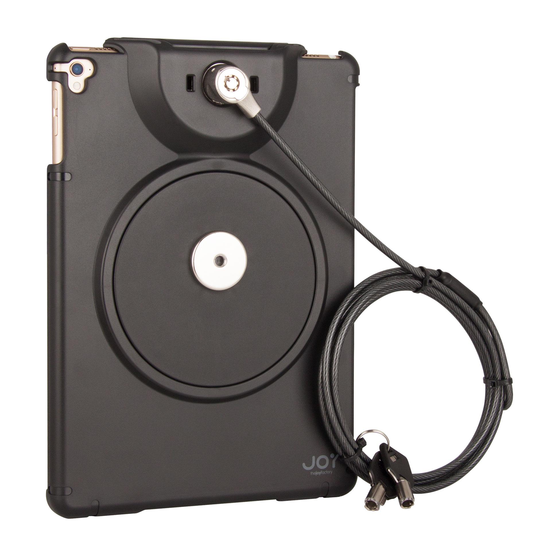 MagConnect™ LockDownセキュアホルダー iPad9.7 (第6世代/第5世代/Pro 9.7インチ/Air/Air2)